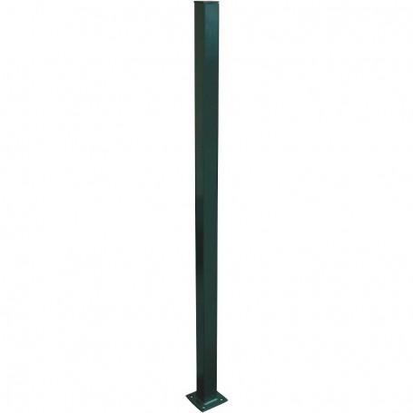Stup za panel ogradu 1750 mm + pribor