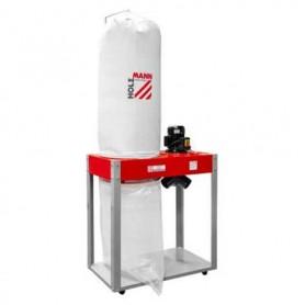 Stroj za usis piljevine ABS3000SE-230V - Holzmann machinen