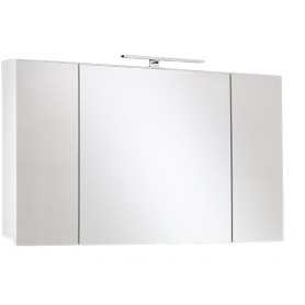 Mia 100 upper bathroom cabinet