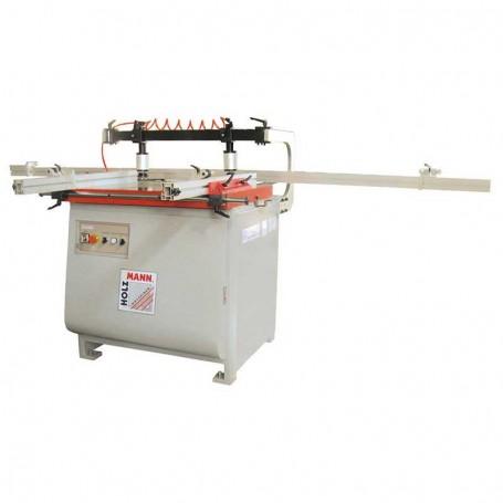 Stroj za spajanje rubova s nožnom kontrolom DBM21N_400V