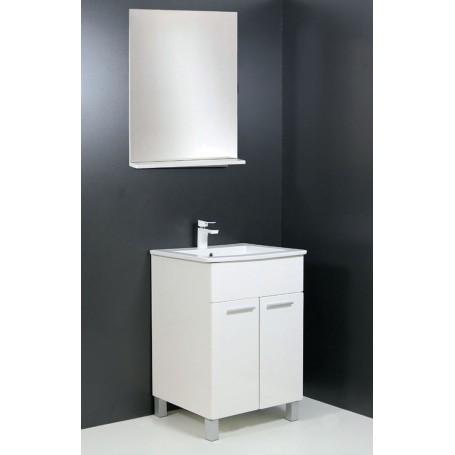 Bathroom cabinet karolina 50