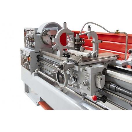 Tokarski stroj za metal s digitalnim zaslonom ED1500INDIG80_400
