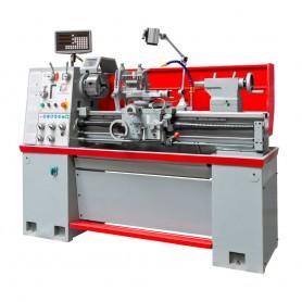 Metal lathe 3-axis DRO ED1000KDIG_400V Holzmann Maschinen