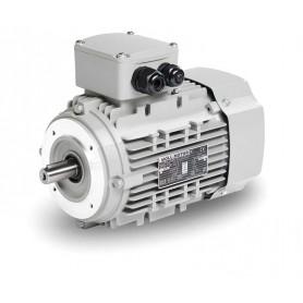 ELECTRIC MOTOR THREE-PHASE ASYNCHRONOUS, MOLL-Y3-132S4 B5/B14