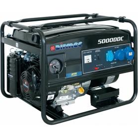 Motor generator LC5000DDC