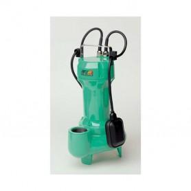 Submersible drainage sump pump ECM 75-VS