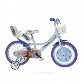 "Dječji bicikl Frozen 16"""