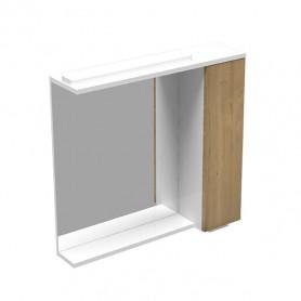 Ana 80 upper bathroom cabinet bardolino