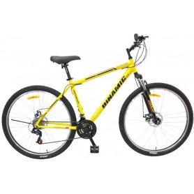 "Bicikl""Dinamic-Defender""29"" crno-žuti"