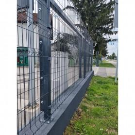 Panel ograda Ekstra H:1530 mm x 2500 mm x 4,00 mm