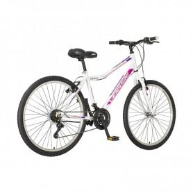 """Bicikl 26"""" Venssini Modena bijeli"""
