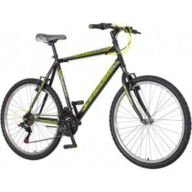 "Bicikl 26"" Venssini Forza crno zeleni"