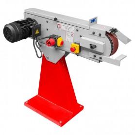Metal sanding machine MSM75_400V Holzmann Maschinen