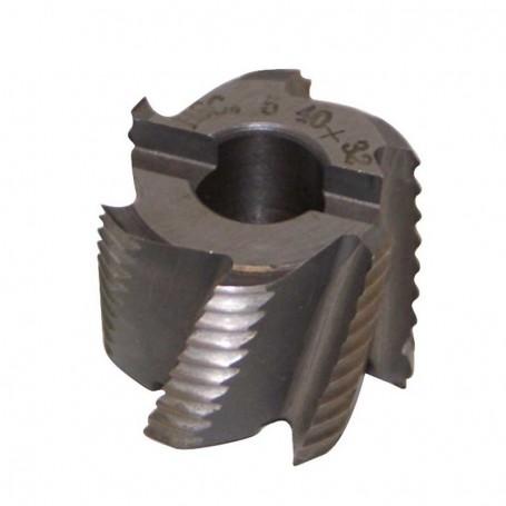 Glodalo za metal WSSF 100 Holzmann Maschinen