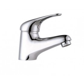 Hera standing washbasin mixer 40mm