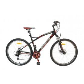 "Bicikl Spring Hurricane 27.5"" crno/crveni"