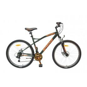 """Bicikl Spring Hurricane 27.5"""" kaki/narančasti"""