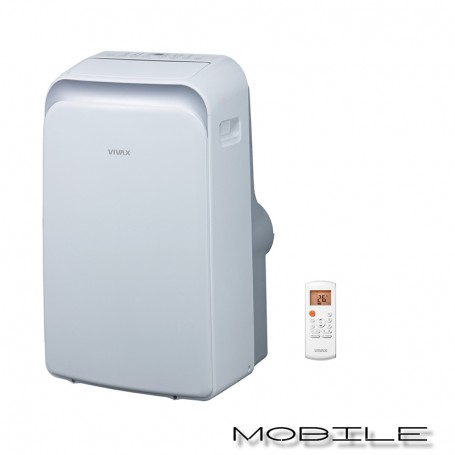 VIVAX mobilni klima uređaj, ACP-12PT35AEF R290 3,5kW