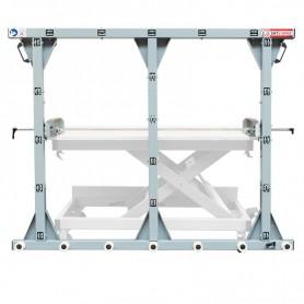 Okvir za podizanje ploča/dasaka SHT310PAR Holzmann Maschinen