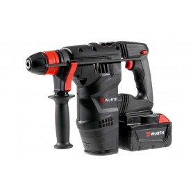 Battery impact drill H 28- Mas whit damped vibrations