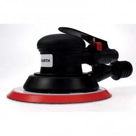 Eccentric pneumatic grinder - DTS 136C