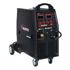 Welding machine - MIG / MAG 250