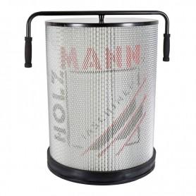 Extra-fine particle filter ABSFF2 Holzmann Maschinen