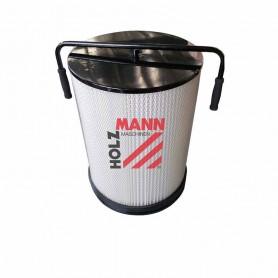 Extra-fine particle filter  ABSFF2UNI Holzmann Maschinen
