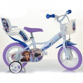 """Children's bike Frozen 12 """""""