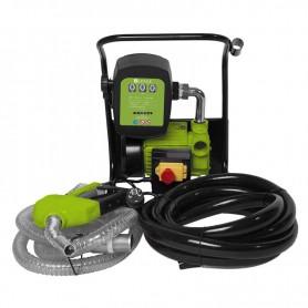 Električna pumpa za ulje ili dizel gorivo ZI-DOP600 Zipper Maschinen