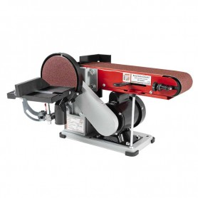 Belt - disc - sander BT46ECO_230V Holzmann Maschinen