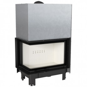 MBA L / BS / G / SG built-in fireplace