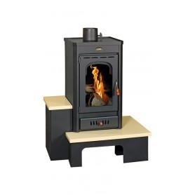Prity SRB fireplace