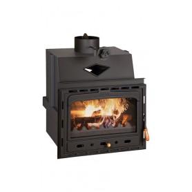 Prity C fireplace