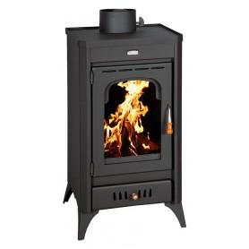 Prity SR fireplace