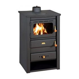 Prity K22 CP fireplace
