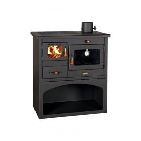 Prity 1 P34 wood stove