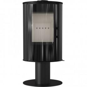 Wood stove Koza AB/S/N/DR/GLASS