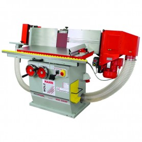 Belt sanding machine with oscillation KOS3000P_400V Holzmann Maschinen