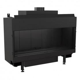 Leo 100/G20 gas fireplace