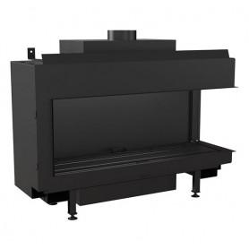 Leo P/100/G20 gas fireplace