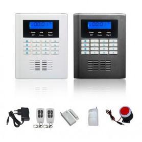 GSM Alarmni Sistem AS1