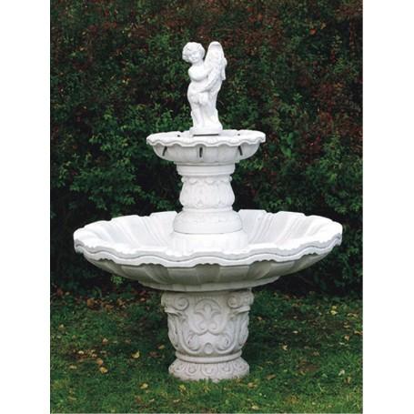 Fountain h 160 cm, d125 cm, w 375 kg
