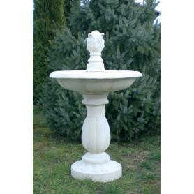 Fountain  d 70 cm, h115 cm, w 95 kg