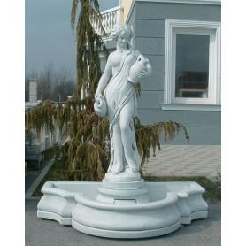 Fountain 160x30x90 cm, w 350 kg