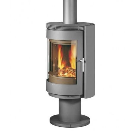 Kaminska peć R3 Fenix sa čeličnim bočnicama