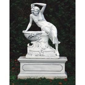 Pedestal 130x55x50 cm, w 320 kg