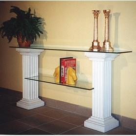 Pillar h 74 cm, 25x25 cm, w 41 kg