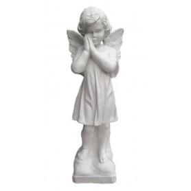 Anđeo v 55 cm, t 8 kg