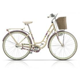 """Ženski bicikl Picnic Flowers 28"""""""